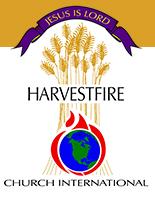 Harvestfire Church International Logo